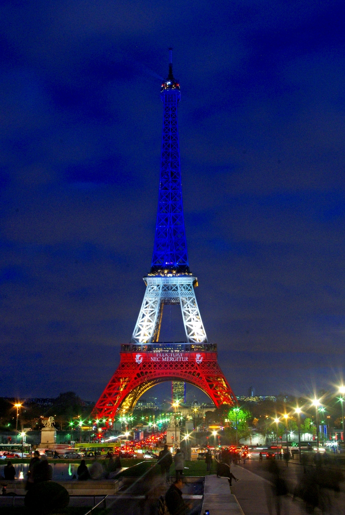 Lady Eiffel your are Gorgious