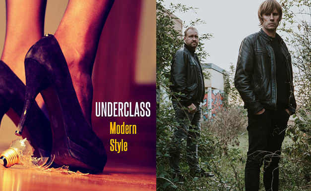 Do not miss March 24 2017:  Underclass and the dead crow conspiracy